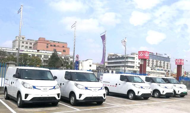 广州货车专卖
